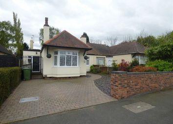 Thumbnail 3 bed property for sale in Aldersley Avenue, Tettenhall, Wolverhampton