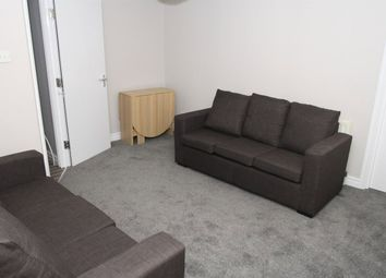 Thumbnail 6 bed maisonette to rent in King John Terrace, Heaton, Newcastle Upon Tyne