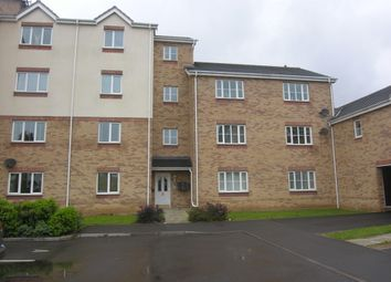 Thumbnail 2 bedroom flat for sale in Waterside Court, Titford Road, Oldbury