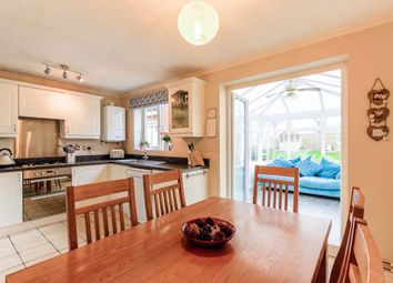 Thumbnail 3 bed semi-detached house for sale in Brigadier Close, Brympton, Yeovil