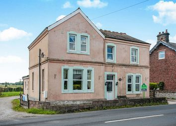 Thumbnail 4 bedroom detached house for sale in Abbeytown, Wigton