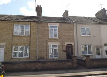 Thumbnail 3 bedroom property to rent in Mayors Walk, Peterborough