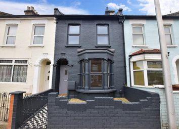 Cann Hall Road, London E11. 4 bed terraced house