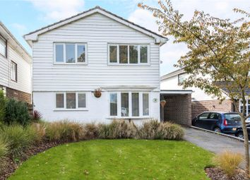 Thumbnail 4 bed detached house for sale in Lyoth Lane, Lindfield, Haywards Heath, West Sussex