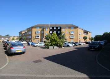 2 bed flat for sale in Heath Court, Stanley Close, London SE9