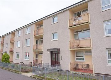 Thumbnail 2 bedroom flat to rent in Glenraith Square, Glasgow