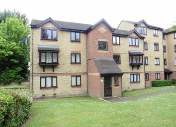 Thumbnail 1 bedroom flat for sale in Linnet Way, Purfleet