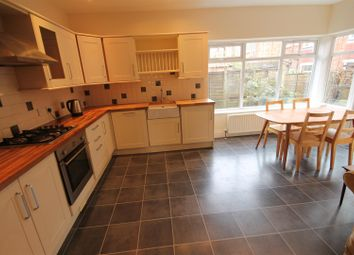 Thumbnail 4 bedroom detached house to rent in Matfen Place, Fenham, Newcastle Upon Tyne