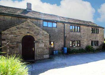 Thumbnail 3 bed farmhouse for sale in Moorside Farm, Hyde, Cheshire