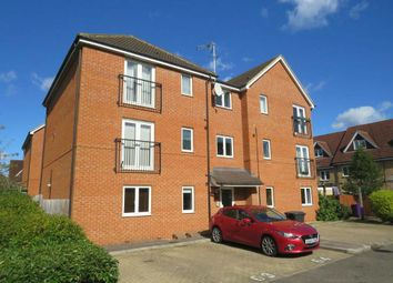 1 bed flat for sale in Barnack Grove, Royston SG8
