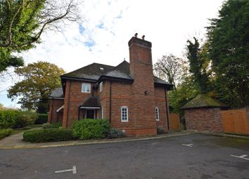 Thumbnail 2 bed flat to rent in Heath Lodge, 81 Reading Road, Yateley, Hampshire
