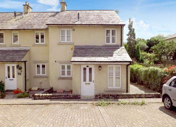 Thumbnail 1 bed end terrace house for sale in Woodside Avenue, Sedbergh, Cumbria