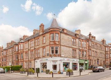 Thumbnail 1 bed flat for sale in 2 2F2, Craigcrook Place, Blackhall