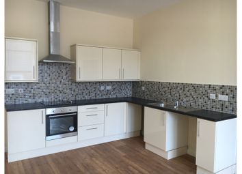 Thumbnail 2 bed flat to rent in Druid Street, Hinckley