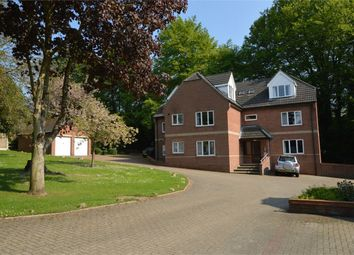 Thumbnail 2 bed flat for sale in The Waterside, Hellesdon, Norwich