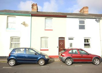 Thumbnail 3 bed terraced house for sale in Buckland View, Newton Abbot