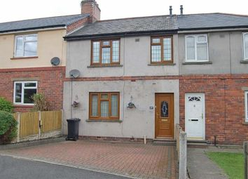 Thumbnail 3 bed terraced house to rent in Elwell Crescent, Dudley
