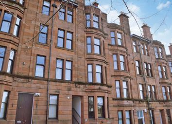 Thumbnail 1 bed flat for sale in Maule Drive, Thornwood, Glasgow