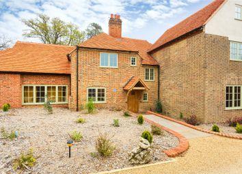4 bed terraced house for sale in Denham Lane, Chalfont St. Peter, Gerrards Cross, Buckinghamshire SL9