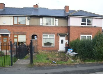 Thumbnail 2 bedroom terraced house for sale in Southend Place, Sheffield