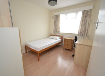 Thumbnail 4 bed flat to rent in Mitford Road, London