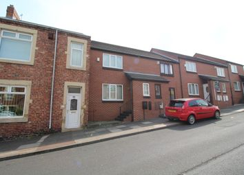 Thumbnail 2 bed terraced house to rent in Napier Road, Swalwell, Newcastle Upon Tyne