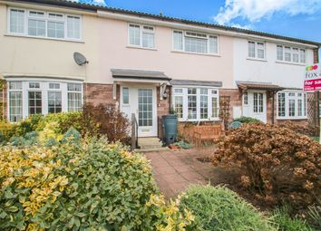 Thumbnail 3 bed terraced house for sale in Hither Mead, Bishops Lydeard, Taunton