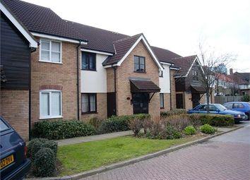 Thumbnail 1 bed flat to rent in Ainslie Court, Vicars Bridge Close, Alperton