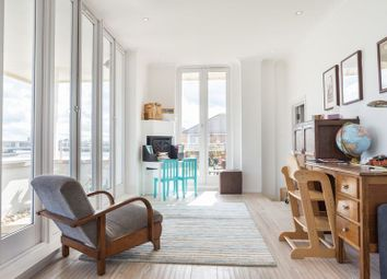 Thumbnail 4 bedroom flat to rent in Odessa Street, London