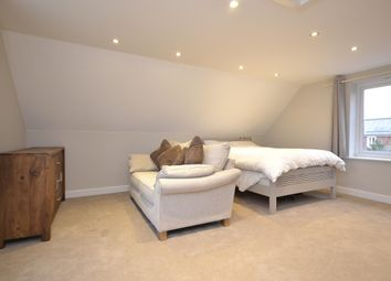 Thumbnail 1 bedroom flat to rent in Armstrong Road, Stoke Orchard, Cheltenham
