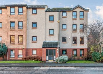 Thumbnail 1 bed flat for sale in Restalrig Drive, Edinburgh