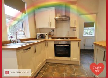 Thumbnail 2 bed flat to rent in Fields Road, Newport