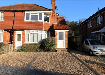 Thumbnail 1 bed flat for sale in Tadburn Road, Romsey, Hampshire