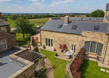 Thumbnail 3 bed barn conversion for sale in Royds Lane, Oulton, Leeds