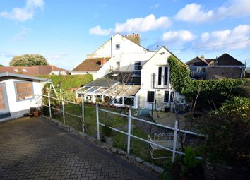 Thumbnail 4 bed cottage for sale in Highlands Road, Portishead, Bristol
