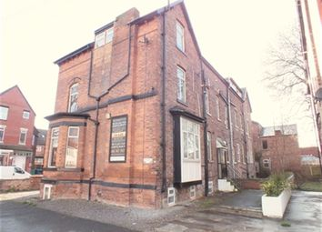 Thumbnail 2 bed property to rent in Clarendon Road, Whalley Range, Manchester