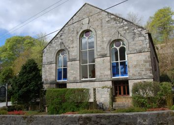 Thumbnail Hotel/guest house for sale in Cathew, St Austell
