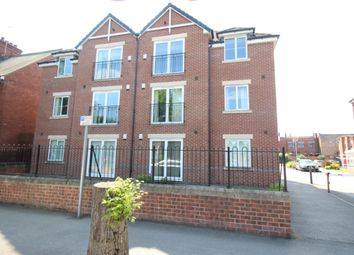 Thumbnail 1 bedroom flat for sale in Flat 29, Royal Court, Queen Street, Worksop