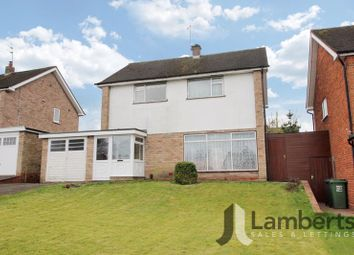 3 bed detached house for sale in Park Court, Lodge Park, Redditch B98