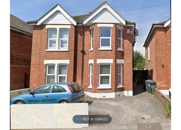 Thumbnail 5 bed detached house to rent in Alma Road, Bournemouth
