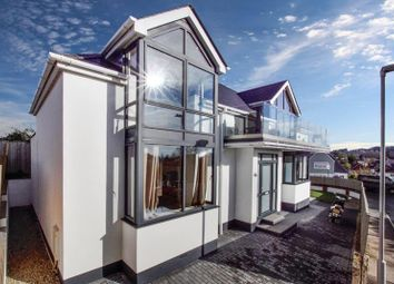 4 bed detached house for sale in Whitefield Road, Whitecliff, Poole, Dorset BH14