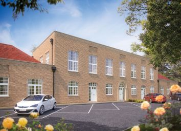 Thumbnail 1 bed flat for sale in Mitchell Way, Upper Rissington, Cheltenham