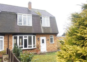 Thumbnail 3 bed semi-detached house to rent in Greenfield Lane, Wolverhampton