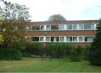 Thumbnail 3 bed flat to rent in Gilmerton Court, Trumpington, Cambridge