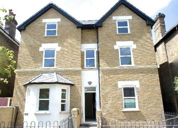 Thumbnail 1 bed flat to rent in Church Rise, Forest Hill, London