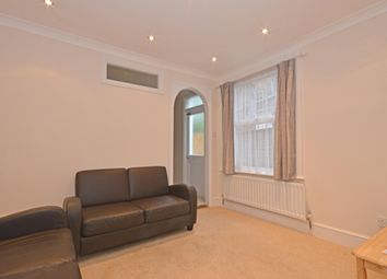 Thumbnail 3 bedroom flat to rent in Mellison Road, London