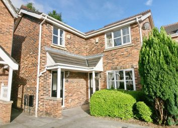 Thumbnail 3 bed semi-detached house for sale in Meremanor, Walkden, Manchester