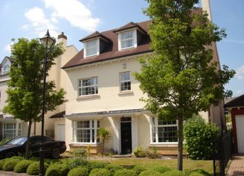 Thumbnail 6 bed detached house for sale in Jennings Close, Surbiton, Surbiton