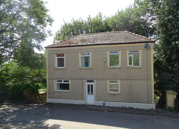 Thumbnail 3 bed property to rent in Tregwilym Road, Rogerstone, Newport