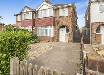Thumbnail 3 bedroom semi-detached house for sale in London Road, Bedford, Bedfordshire, .